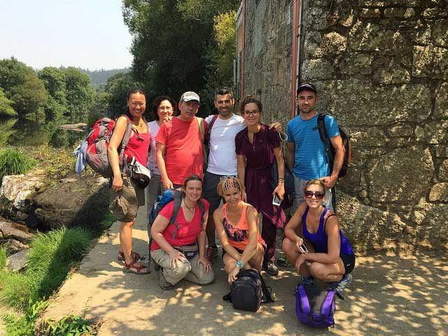 Master de Eneagrama - Camino de Santiago
