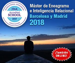 Curso de Eneagrama en Barcelona y Madrid